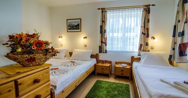 Room no 1 – 3 beds